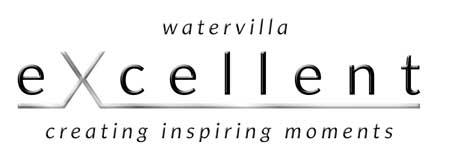 watervilla excellent